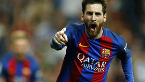 فیلم/ خلاصه دیدار بارسلونا 8-2 اوئسکا