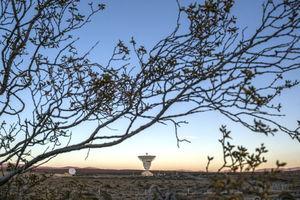 چین در زمینهای بکر آرژانتین پایگاه فضایی زده است+ تصویر
