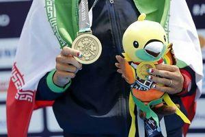مدالآوران بازیهای آسیایی چند هزار سکه پاداش میگیرند؟