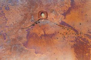 تصاویر جدید از خشکسالی در استرالیا