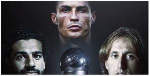 ۳ نامزد نهایی برترین بازیکن جهان اعلام شد