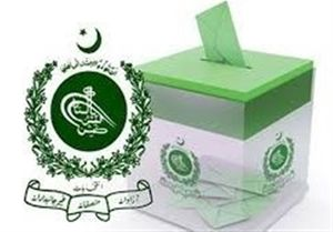 انتخابات پاکستان نمایه