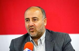 محمد رضا منصوری