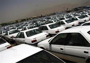 اعمال افزایش ۲۵ درصدی قیمت خودرو از امروز