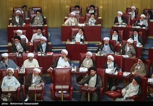 غیبتهای روحانی به مجلس خبرگان هم رسید