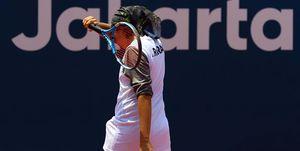 ناکام، بیهوده و بیبرنامه مثل فدراسیون تنیس