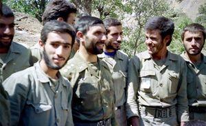 خنثیسازی بمب ساعتی به دست صیاد شیرازی