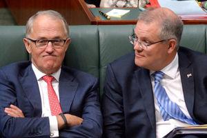 دموکراسی استرالیا