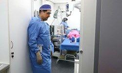 واکنش کاربران توییتر به وزیر بهداشت با #خودت_بمال +عکس