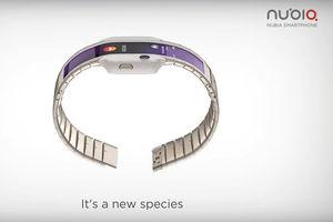 آلفا نوبیا؛ گوشی هوشمندی که به مچ دست بسته میشود +عکس