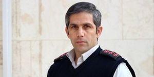 تایید آمار تلفات سقوط آسانسور از سوی آتشنشانی