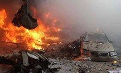انفجار انتحاری در ایست و بازرسی «جبهه النصره» در ادلب