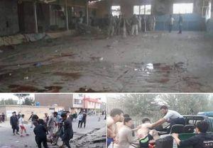 بیش از ۱۰۰ شهید و زخمی در حملات انتحاری داعش به شیعیان در کابل