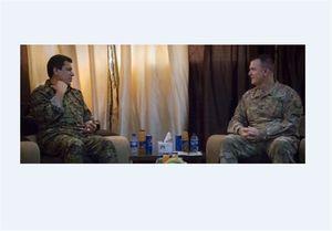 خشم ترکیه از اقدام جنجالی ژنرال آمریکایی