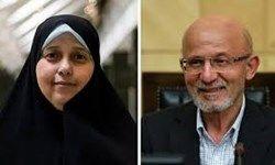 بررسی شکایت نمایندگان از «سلحشوری» و «حیدری» در هیأت نظارت