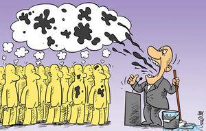 پیادهنظام جنگ رسانهای دشمن