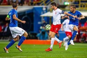 تساوی ایتالیا و برد روسیه در لیگ ملتهای اروپا
