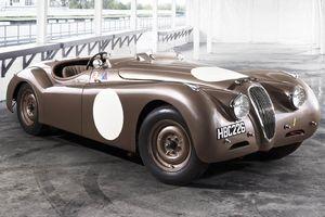 فیلم/ نمایشگاه کمیاب ترین خودروهای جهان!