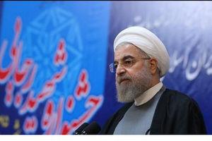 فیلم/روحانی: آمریکاییها هر دوهفته یک بار پیام مذاکره میفرستند