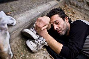عکس/ گرسنگان پاریس