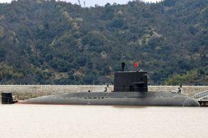 تایلند از چین زیر دریایی جنگی می خرد