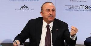 واکنش ترکیه به تصمیم ترامپ درباره جولان