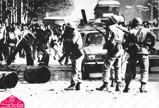 هدف رژیم پهلوی از کشتار مردم در 17 شهریور چه بود؟