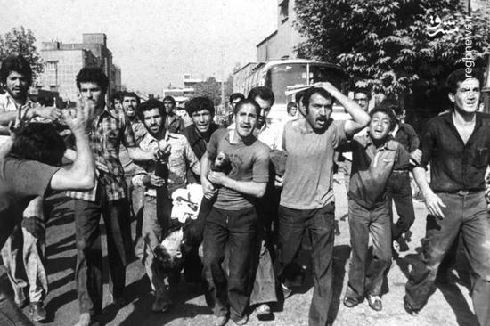 جنایت رژیم پهلوی در ۱۷ شهریور به روایت اسناد لانه جاسوسی