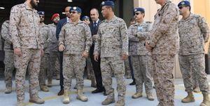 آغاز رزمایش «سپر پیشگیری ۲» بین آمریکا و عربستان
