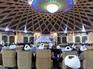 گردهمایی ائمه جماعات مساجد