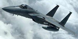 حمله جنگندههای آمریکایی با بمب فسفر به «دیرالزور»