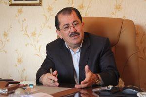 واکنش نماینده اقلیم کردستان به عملیات موشکی ایران