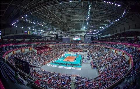 همه چیز درباره مسابقات والیبال قهرمانی جهان