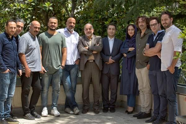 فیلم مبتذل شبکه نمایش خانگی خلاصه سریال ممنوعه جدیدترین فیلمهای ایرانی در شبکه نمایش خانگی ترویج فساد در سینما بازیگران سریال ممنوعه اخبار فیلم و سریال ابتذال در سینما