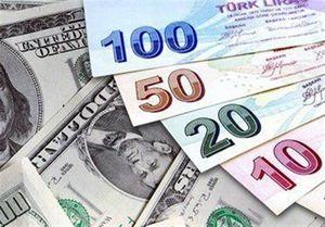 بانکها هم اسکناس دلار وارد میکنند