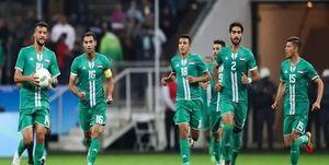 رایزنی رقیب ایران برای بازی با برزیل و آرژانتین
