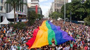 تبلیغ شهرداری تهران علیه حجاب با رنگ همجنسبازی؟! + جوابیه