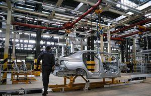 تعویق در پیشفروش محصولات ایرانخودرو