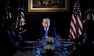 ماجرای کودتا در دولت ترامپ چیست؟ +عکس و فیلم