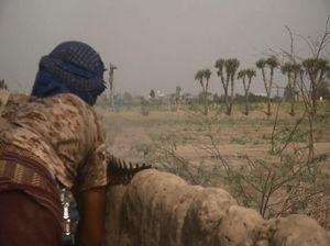 آخرین تحولات میدانی غرب یمن/ شکست های سنگین نیروهای شورشی در شمال و مرکز استان الحدیده با ۱۷۶ کشته + نقشه میدانی و تصاویر
