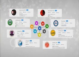 فیلم/ نقش صفحهها و کانالهای هواداری در فوتبال