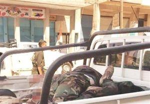 دولت سوریه عذرخواهی کُردها را نپذیرفت