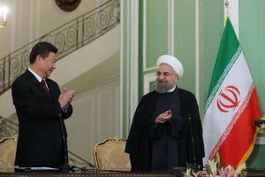 فرصتهای کلیدی برای همکاری اقتصادی با چین و فرصت کم ایران/ سفارت جمهوری اسلامی در پکن هنوز بدون سفیر است + نمودار