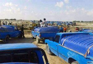 نقش زنگنه در افزایش قاچاق بنزین/ سود میلیاردی قاچاقچیان از یارانه دولت