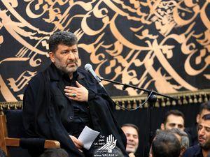 كانال رسمي هيات رزمندگان غرب تهران _ حدادیان