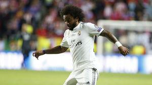 ستاره رئال دربی مادرید را از دست داد