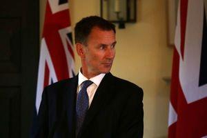انگلیس هم خواهان توقف جنگ در یمن شد