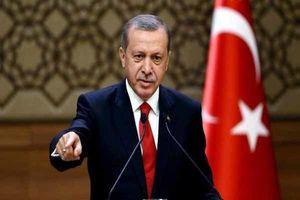 اردوغان: تهدید ایران به تحریم ناعادلانه است
