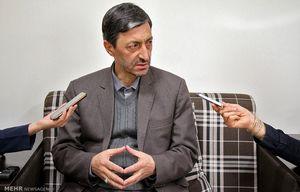 واکنش فتاح به احتمال حضورش در کابینه روحانی