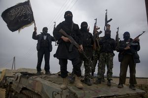 آغاز حمله النصره و درگیری در جنوب ادلب